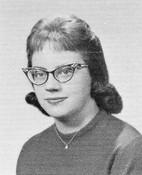 Judith goin vahling 1961 lincoln northeast high school lincoln ne